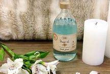 ¡Cuerpo y baño! / ¡Nuestros #favoritos en materia #beauty, para el cuerpo y el baño! Tómate un respiro y relájate!