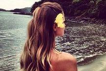 Summer / ¡Llega el verano! Los mejores looks, tus lugares preferidos...¡Toca el modo Summer on!