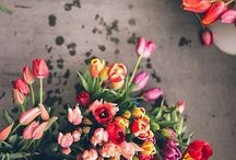 • floral flirts •