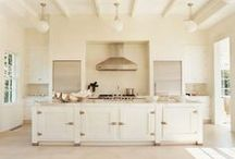 KITCHENS! / The hearth of every home