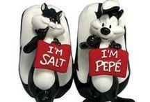 Salt 'n Pepper