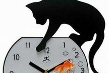 Tik Tok On The Clock / clocks