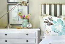 Inspiration till vårat sovrum