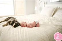 Newborn Lifestyle / Inspirações para fotografia newborn lifestyle. Inspiration for newborn lifetyle photography.