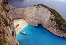 Greece / by Anna Alliston