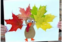 Fall Activities / Ideas, tips and more to have an active, healthy, fun fall season!