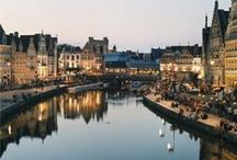 Places I want to go: Belgium/Bélgica