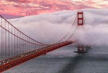 Places I want to go: San Francisco