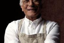 From Rana With Love / Helpful tips from Mr. Rana + History of Pasta!