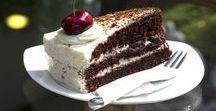 Tortas y Pasteles / Repostería