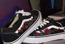 Vans / Shoes + clothing