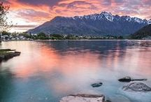 Places I want to go: Queenstown, New Zeland