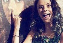 Kaya e Hannah