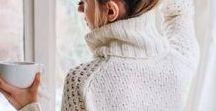 Style | Fall/winter ideas