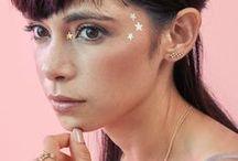 Pixel Earrings