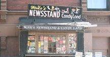Newsstand Chic