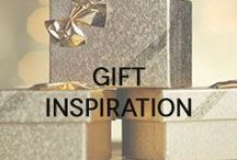 Gift Inspiration / All our favorite items to give (and get)!