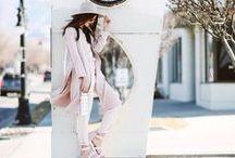 Clothes galore / by Leima Moala
