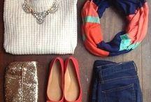 Clothes / by Kayla Mayo