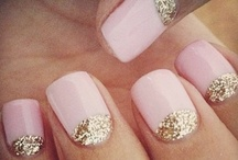 Nails / by Hannah Stanford