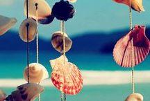 Beach / by Hannah Stanford