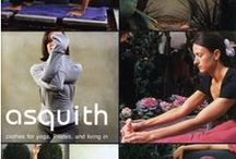 ARCHIVE / Some blasts from the past from our 12 year archive of activewear