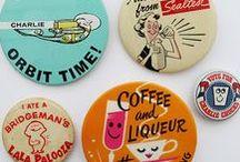 vintage ads & packaging