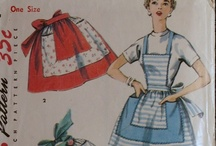 Aprons / by Becky B.