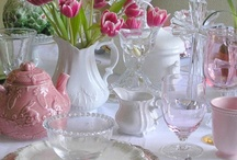 Tablescapes / by Becky B.
