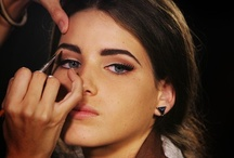 mkup!! :* / by Andrea S.