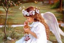 Angels / by Becky B.