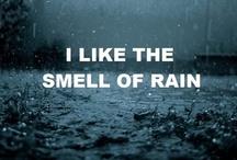 Water & Rain