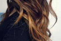 Gorgeous Hair... / by abigail*ryan