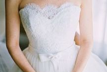 My Dream Dress / by Hannah Stanford