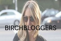 Birchbloggers  / Join our community of bloggers and vloggers! Click here to join: http://birch.ly/U3IueA / by Birchbox