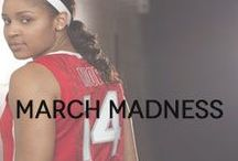 March Madness / Take a break from your sports brackets, and let us help you create your ultimate beauty lineup.