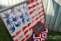 July 4 / by Tanisha Montgomery