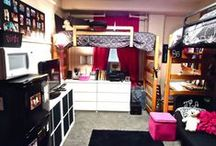College ideas / College Ideas for Dorm Rooms and College Fashion Inspiration / by Eleanor Thorne - Mortgage