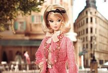 Barbie Dolls / by Becky B.