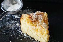 Gluten Free Baking / by Lauren Carns