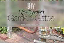 Get Thee Outside: Garden