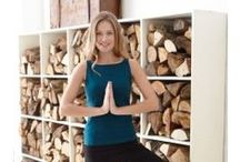 AW14 COLLECTION / A taster of our latest collection of ethically-made, eco-friendly activewear for yoga, Pilates and living in.