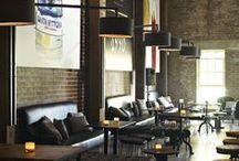 Hotel Cafe Restaurant Bar Office