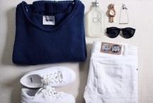 Style & Fashion / by Parenthèses-Sportives