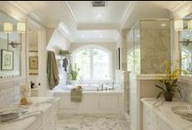 FLip FLop Inn~ Master Bath / by Peggy Swearingen