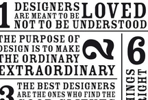 Geekin' out on Design