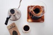 Tea & coffee lovers / by Parenthèses-Sportives