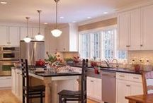 The Kitchen / From kitchen renovations and remodeling to DIY kitchen project plans and room ideas, this board has all the tips and instructions you need to get a functional, beautiful kitchen.