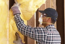 Insulation / Learn all about insulation - how to insulate your walls, removing insulating, and more - in these DIY project guides and tips from professionals. / by The Family Handyman