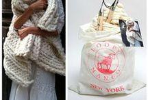 Loopy Mango DIY Knitting Kits